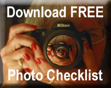 Seller's photograph checklist